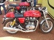 the new Royal Enfield